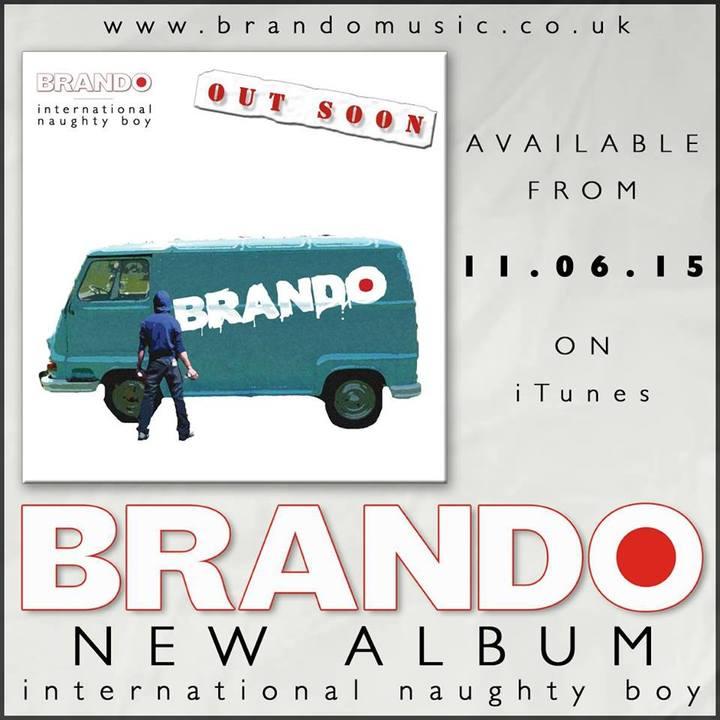 Brando Tour Dates
