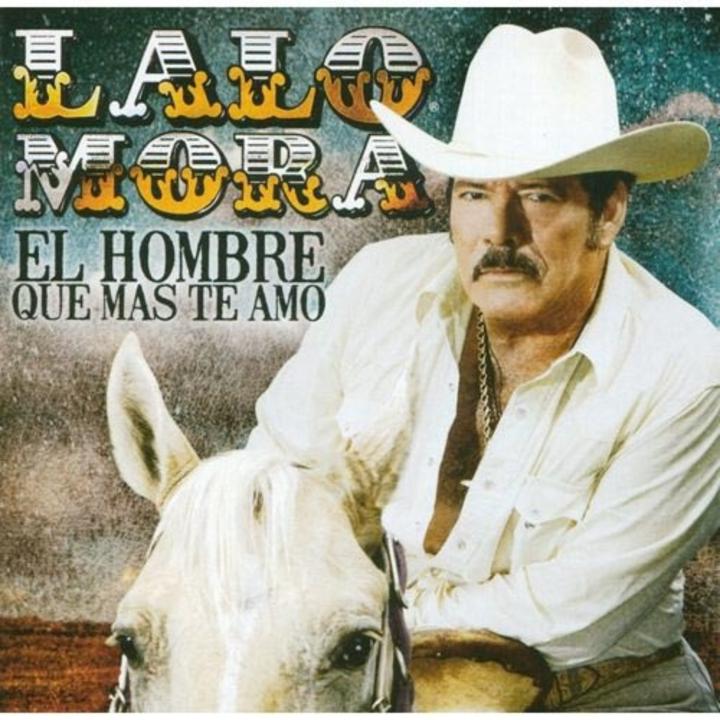 Lalo Mora Tour Dates