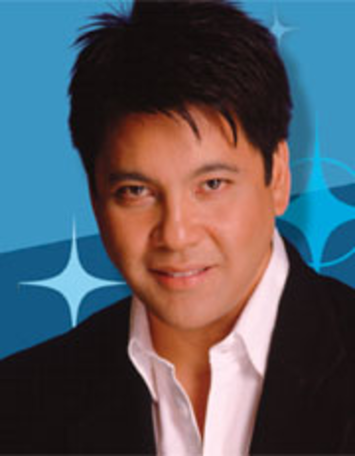 Martin Nievera Tour Dates