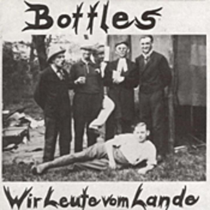Bottles Tour Dates
