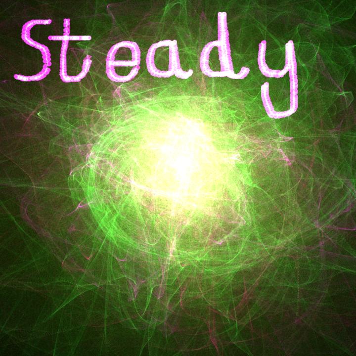 Steady @ Quantum Exhibition Centre - Birmingham, United Kingdom