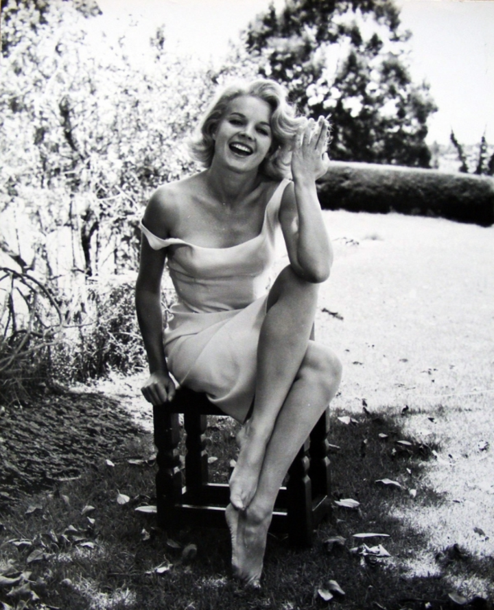 Carroll Baker Tour Dates