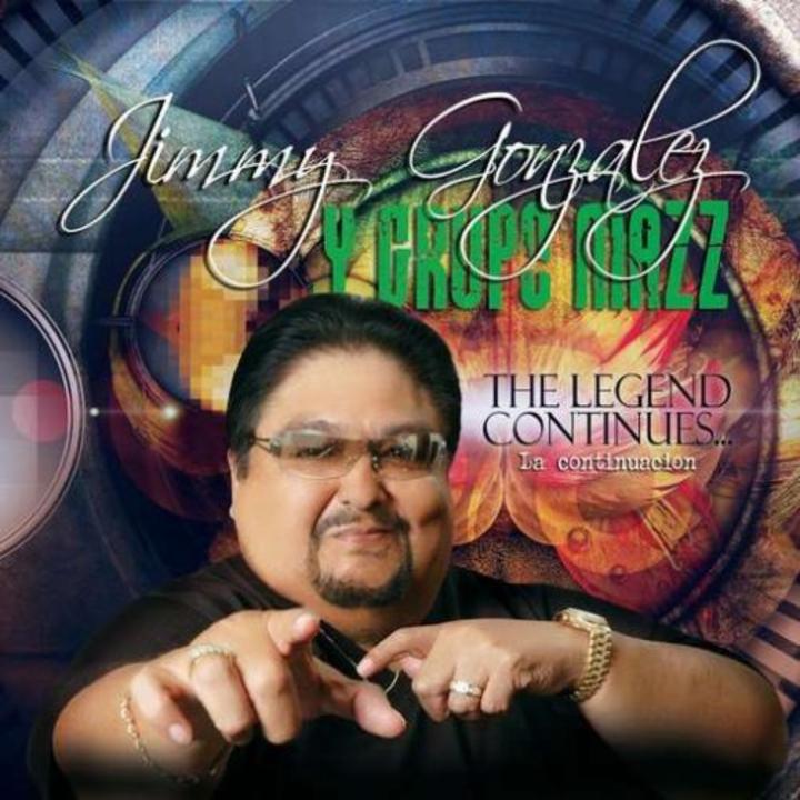 Jimmy Gonzalez Tour Dates