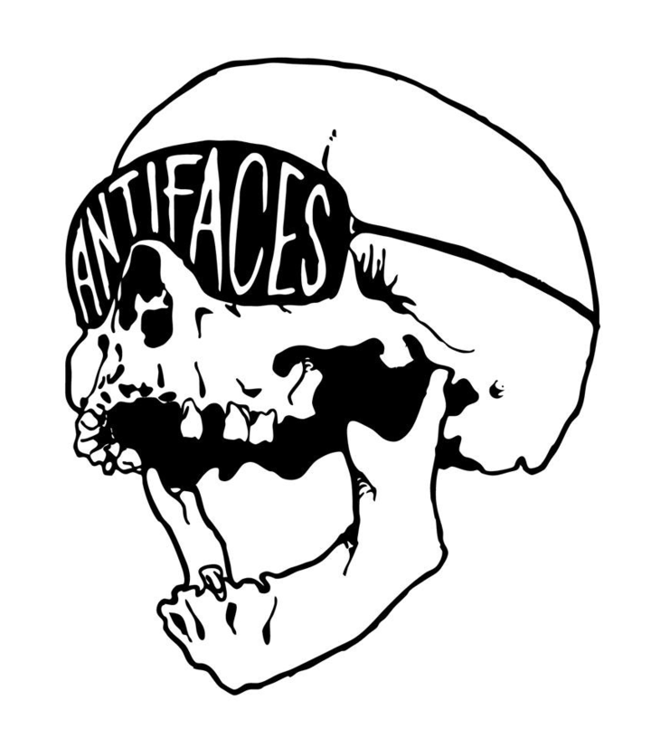 Antifaces Tour Dates