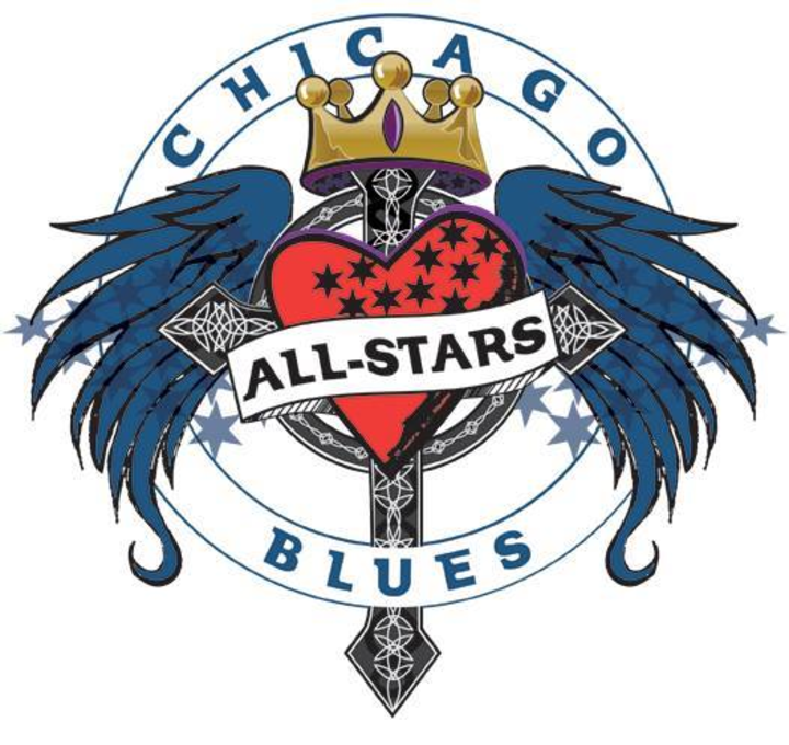 Chicago Blues All-Stars Tour Dates