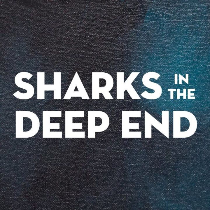 Sharks In The Deep End Tour Dates