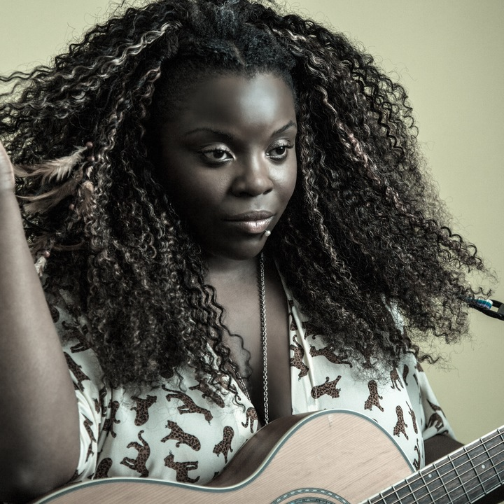 Yola Carter @ The Borderline - London, United Kingdom