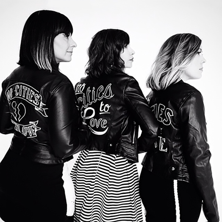 Sleater-Kinney @ The Masonic - San Francisco, CA
