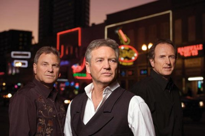 Larry Gatlin & The Gatlin Brothers Band Tour Dates