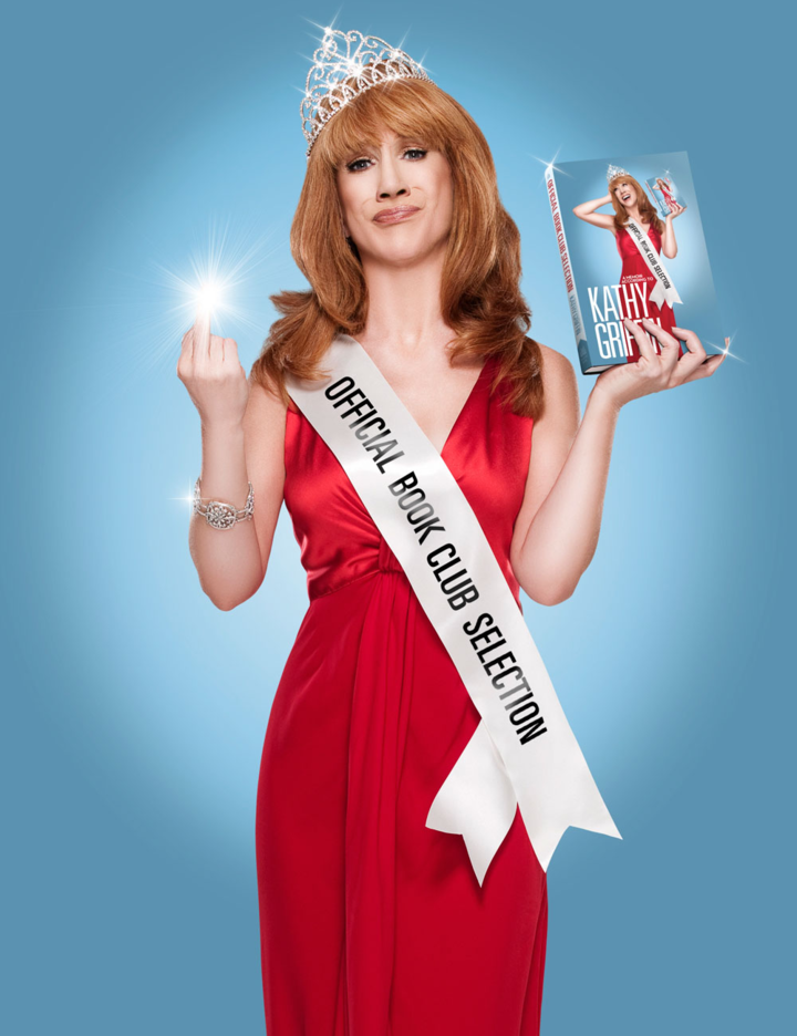 Kathy Griffin @ The Wiltern - Los Angeles, CA