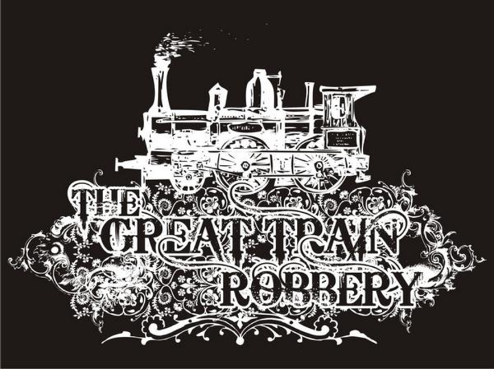 The Great Train Robbery Tour Dates
