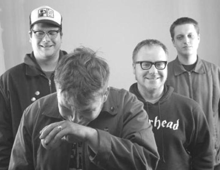 Dillinger Four @ Triple Rock Social Club - Minneapolis, MN