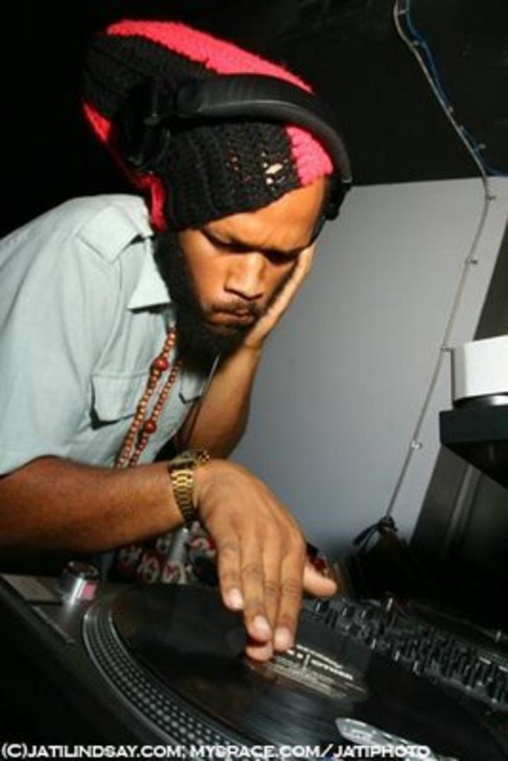 DJ Underdog Tour Dates