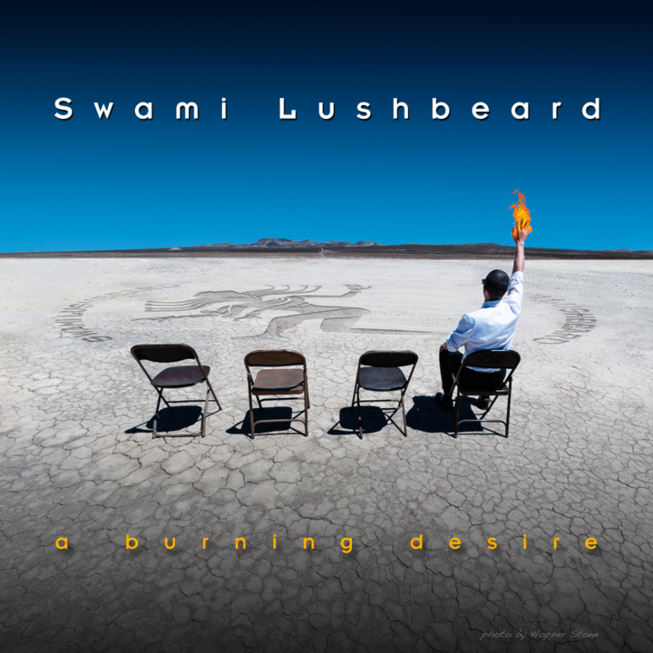 Swami Lushbeard @ SAINT ROCKE - Hermosa Beach, CA