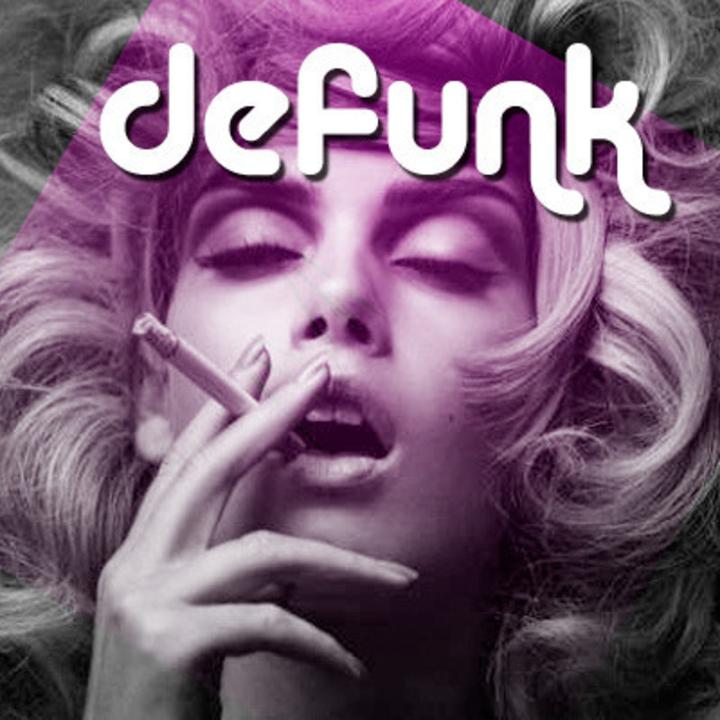 Defunk @ Terminal West - Atlanta, GA