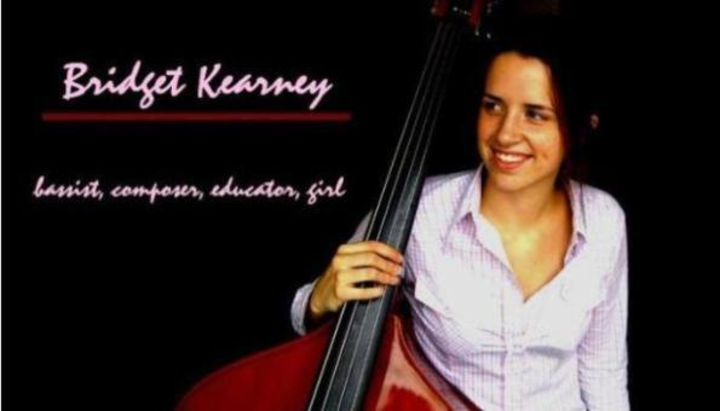 Bridget Kearney Tour Dates