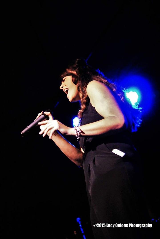 Rosie O'Sullivan Tour Dates