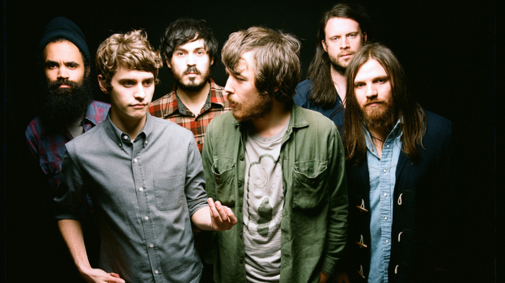 Fleet Foxes Tour Dates