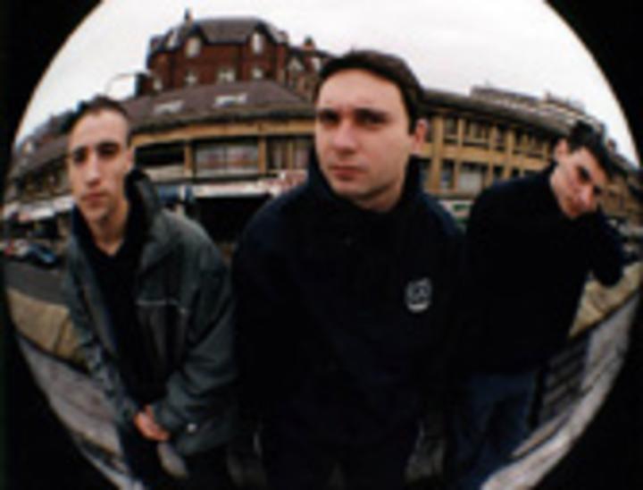 Drumsound Tour Dates