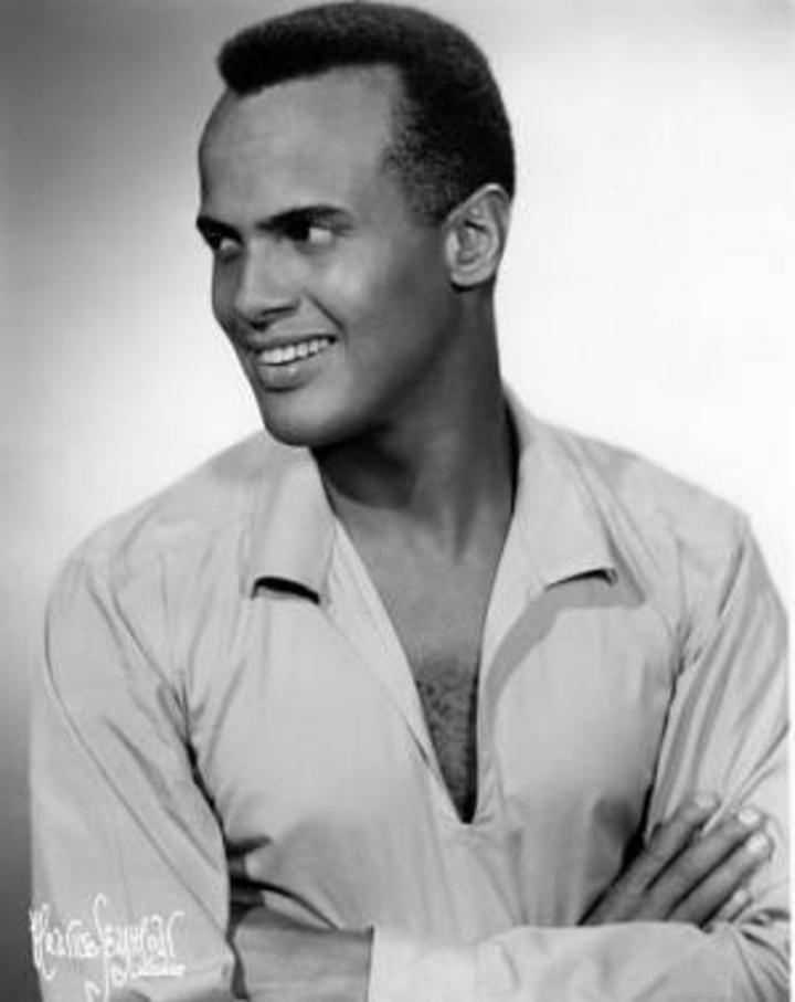 Harry Belafonte Tour Dates