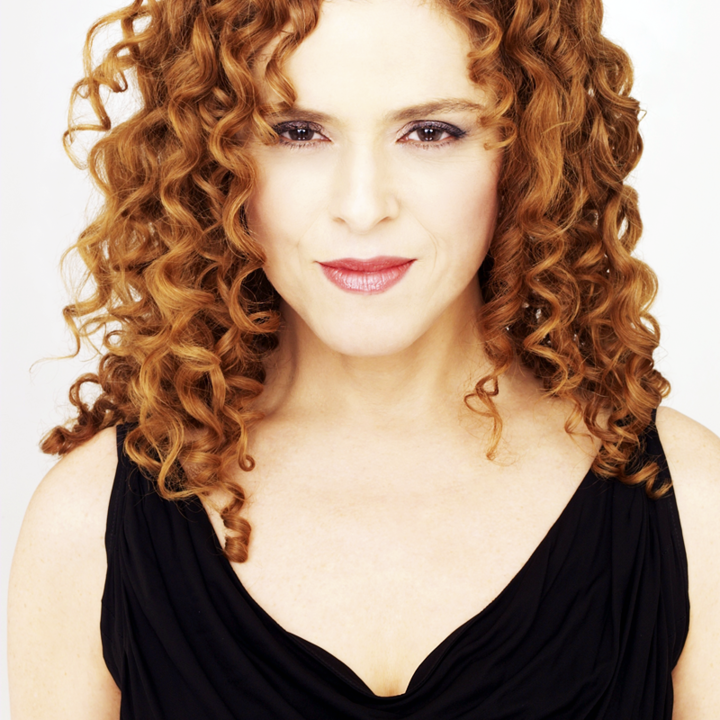 Bernadette Peters Tour Dates