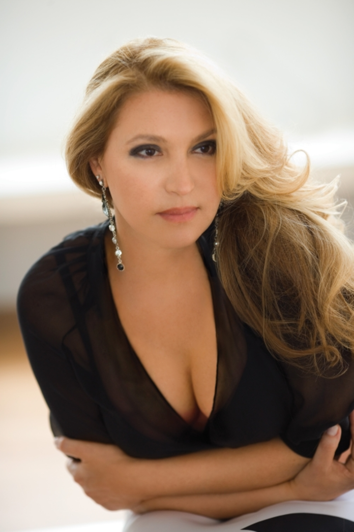 Eliane Elias Tour Dates