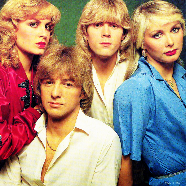 Bucks Fizz @ Regal Theatre, Cornwall - Redruth, United Kingdom