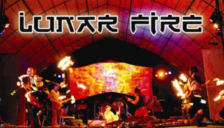 Lunar Fire Tour Dates
