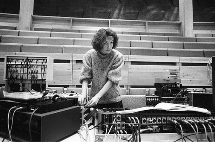 Image result for kaija saariaho