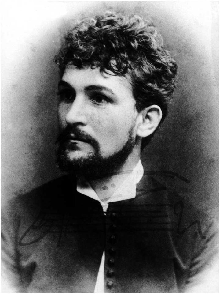 Leoš Janáček Tour Dates