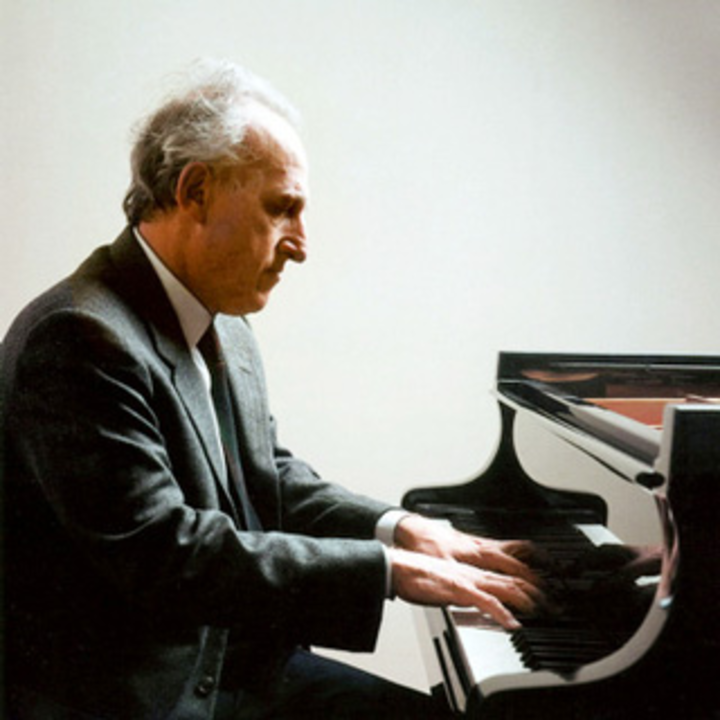 Maurizio Pollini @ Stern Auditorium / Perelman Stage at Carnegie Hall 154 West 57th Street - New York, NY