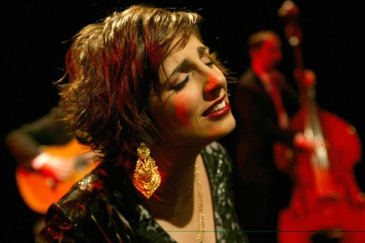 Katia Guerreiro Tour Dates