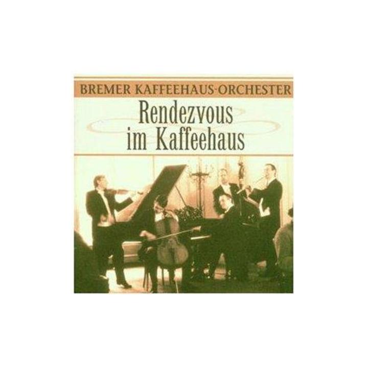 Bremer Kaffeehaus-Orchester @ Die Glocke - Bremen, Germany