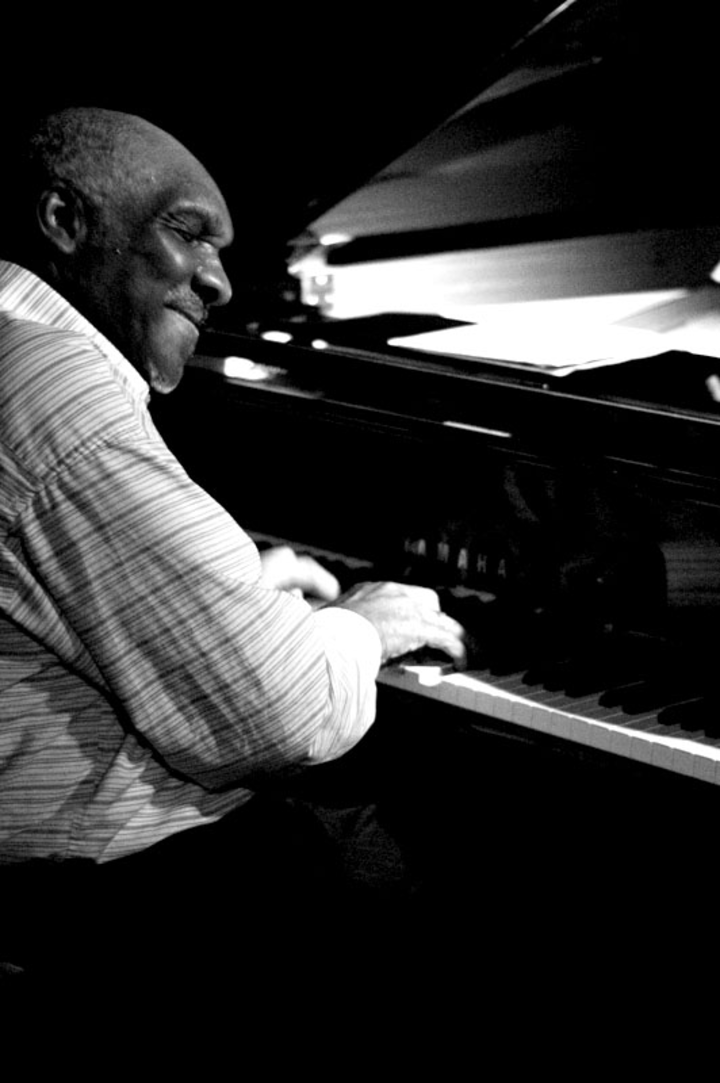 Harold Mabern Tour Dates