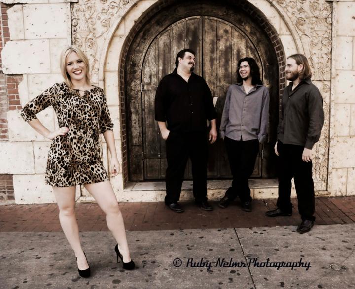 Betty Fox Band @ Will's Pub - Orlando, FL