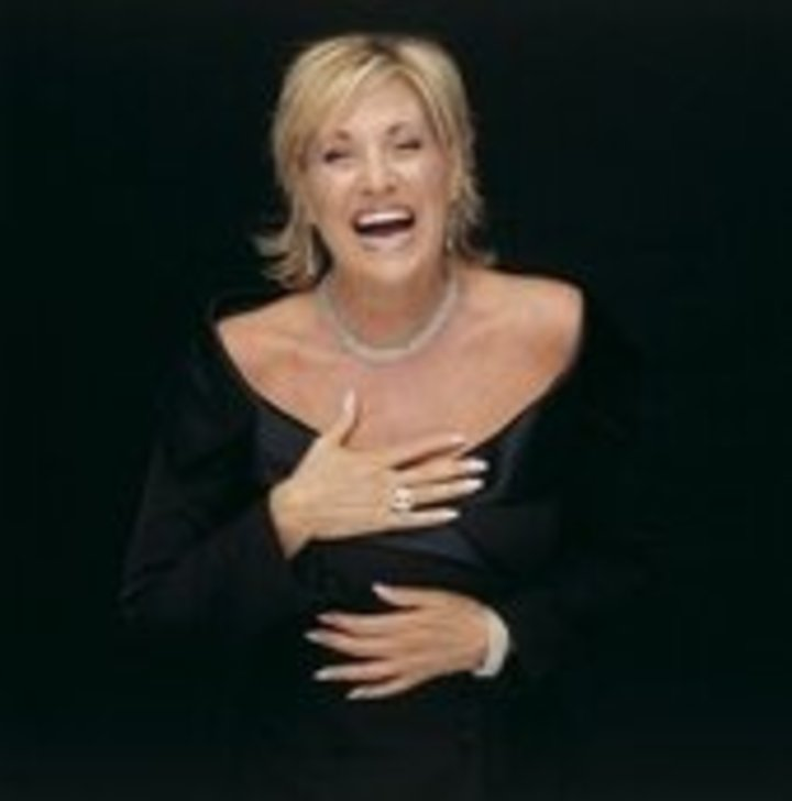 Lorna Luft Tour Dates