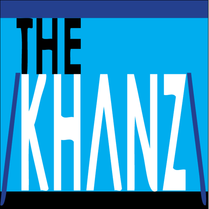 THE KHANS Tour Dates