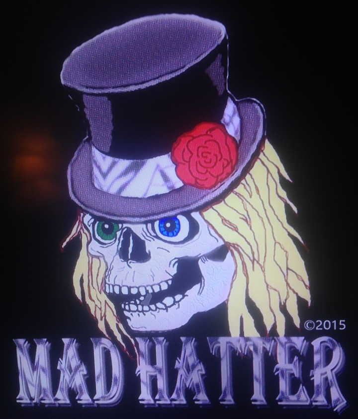Mad Hatter Tour Dates
