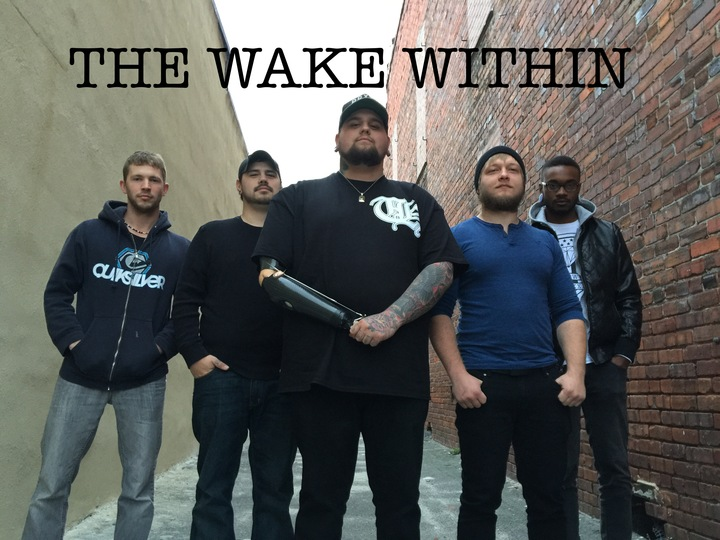 The Wake Within Tour Dates