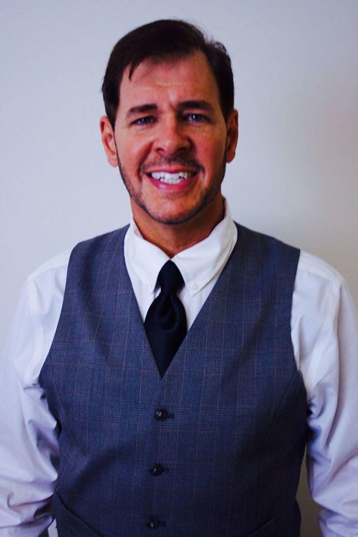 Pastor Brad Tour Dates
