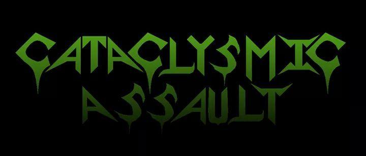 Cataclysmic Assault Tour Dates