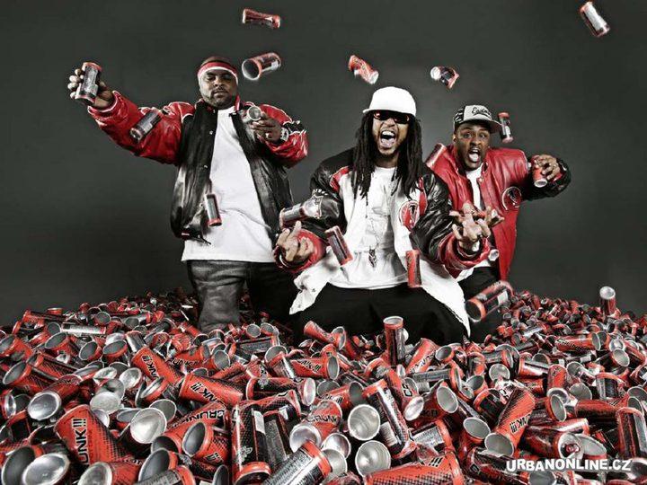 Lil' Jon & The East Side Boyz @ The Rialto Theatre - Tucson, AZ