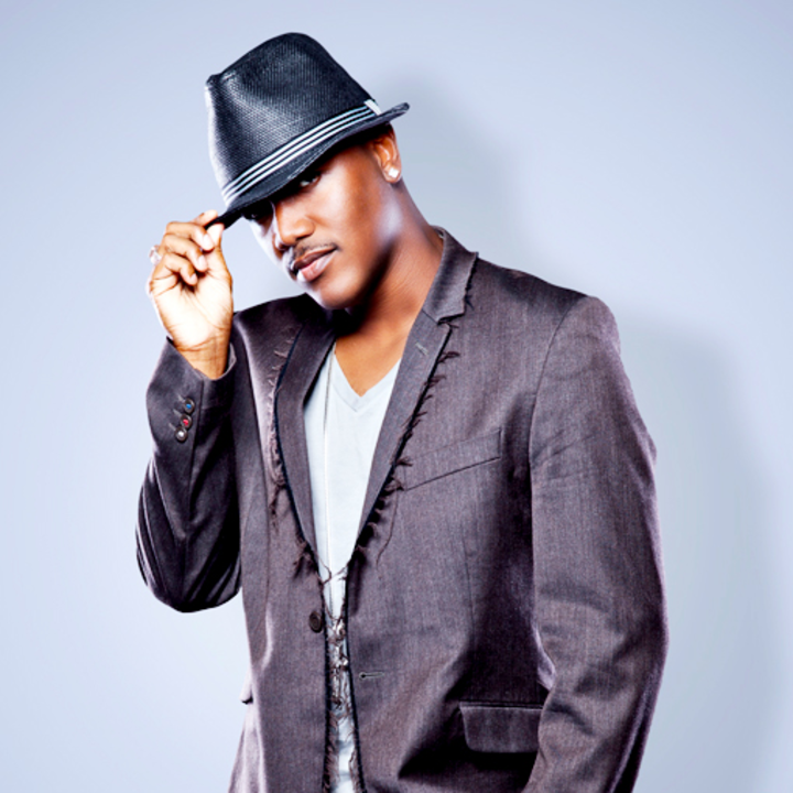 Kevin Lyttle Tour Dates