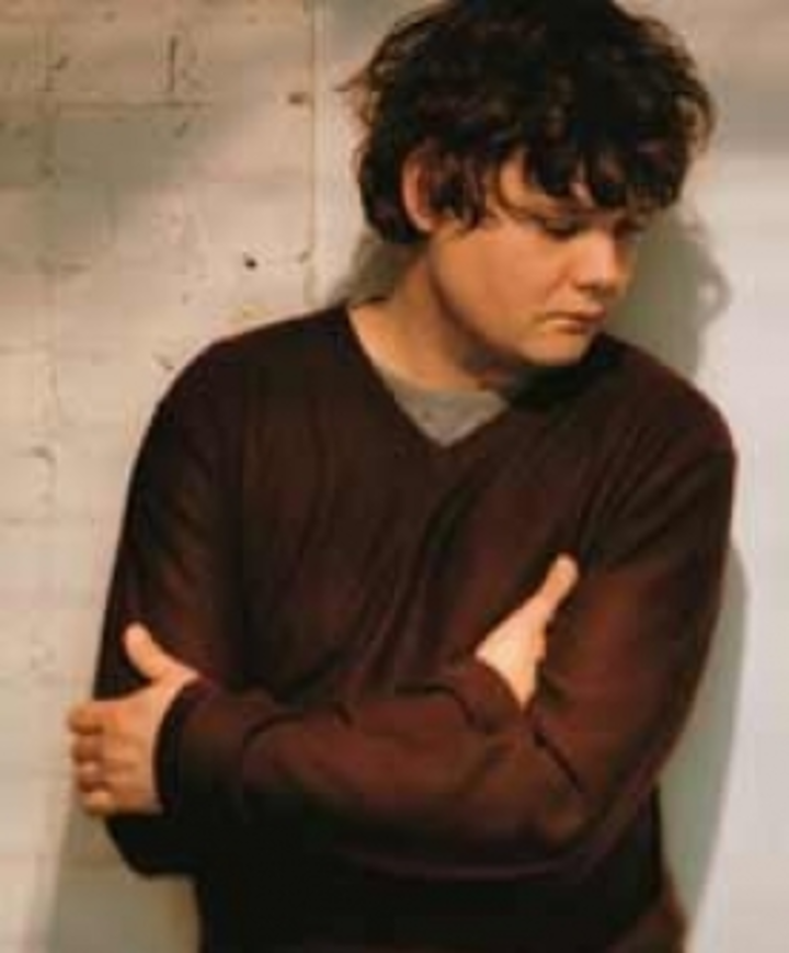 Ron Sexsmith @ National Arts Centre / Centre national des Arts - Ottawa, Canada