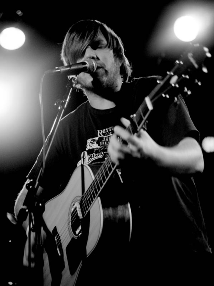 David Dondero @ Black Cat - Washington, DC