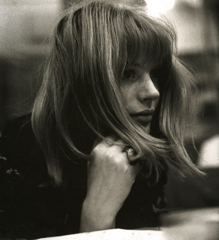 Marianne Faithfull Tour Dates