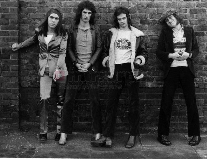 Slade @ Salisbury City Hall - Salisbury, United Kingdom