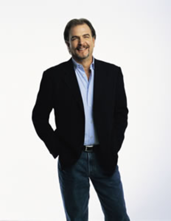 Bill Engvall @ Edgewater E Center - Laughlin, NV