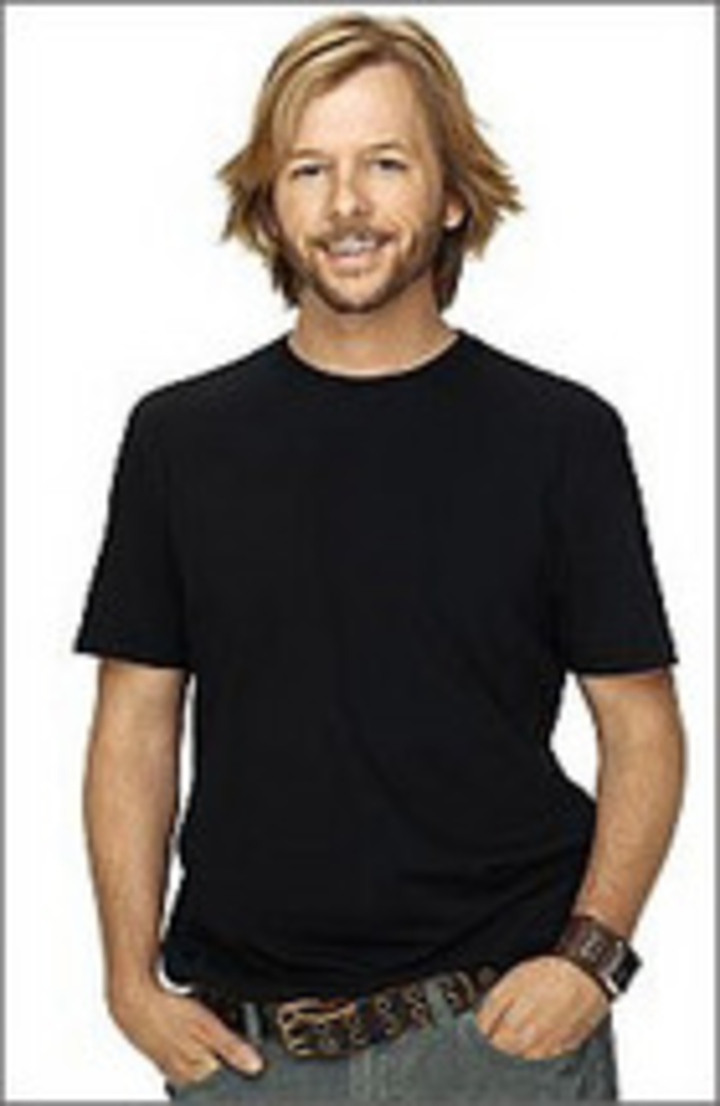 David Spade @ Talking Stick Resort - Scottsdale, AZ