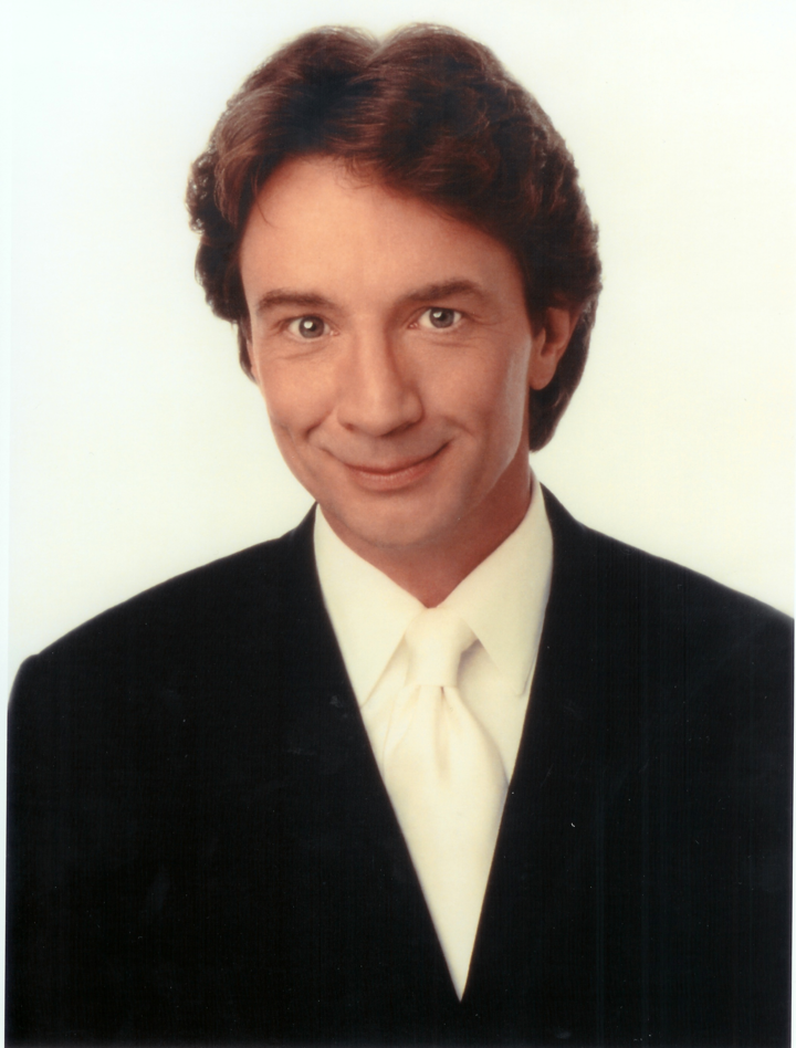 Martin Short Tour Dates